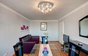 Foto 2 Stilvoll eingerichtetes Apartment (inkl.Internet u. Balkon )