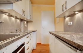 Foto 5 Stilvoll eingerichtetes Apartment (inkl.Internet u. Balkon )