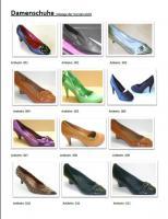 Stocklot Damenschuhe - verschiedene Modelle