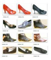 Foto 2 Stocklot Damenschuhe - verschiedene Modelle
