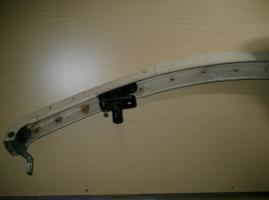 Foto 4 Stoßstange vorne für DB 300 SE