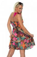 Foto 2 Strand-Kleid Bandeaukleid