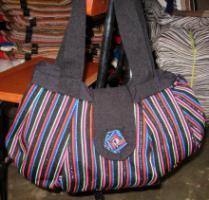 Strandtasche Stofftasche