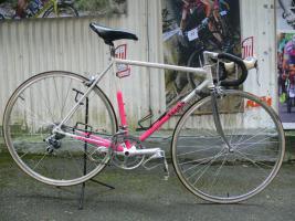 Straßenrennrad von TITAN ,14 Gang - Kette von SHIMANO - EXAGE 300