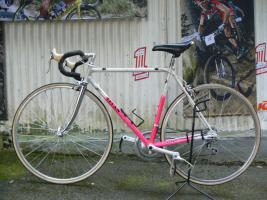 Foto 5 Straßenrennrad von TITAN ,14 Gang - Kette von SHIMANO - EXAGE 300