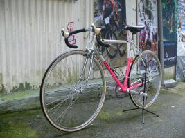 Foto 6 Straßenrennrad von TITAN ,14 Gang - Kette von SHIMANO - EXAGE 300