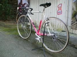 Foto 7 Straßenrennrad von TITAN ,14 Gang - Kette von SHIMANO - EXAGE 300