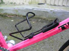 Foto 17 Straßenrennrad von TITAN ,14 Gang - Kette von SHIMANO - EXAGE 300