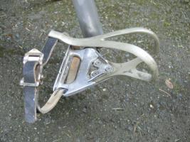 Foto 18 Straßenrennrad von TITAN ,14 Gang - Kette von SHIMANO - EXAGE 300