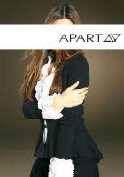 Foto 2 Strickjacke schwarz von APART Gr. 32 - OVP - NEU