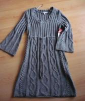 Strickkleid Gr:M