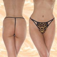 String Leopard