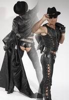 Foto 7 Stripper Chemnitz Menstrip Sachsen Feuershow
