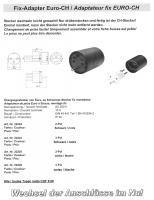 Foto 2 Stromverteiler 16+32A- 230+400Volt für Bau + Montage