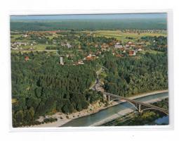 8022 Grünwald Luftbild