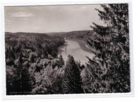 Ausblick von Grünwald