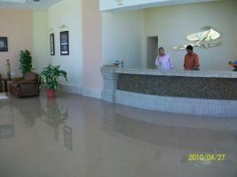 Foto 2 Studio oder 2-3 Zimmerwohnung mit Pool, Security 5 Min zum Strand Hurghada Ägypten
