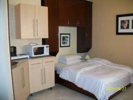 Foto 3 Studio oder 2-3 Zimmerwohnung mit Pool, Security 5 Min zum Strand Hurghada Ägypten