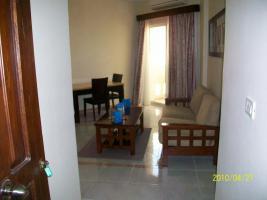 Foto 5 Studio oder 2-3 Zimmerwohnung mit Pool, Security 5 Min zum Strand Hurghada Ägypten
