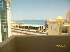 Foto 6 Studio oder 2-3 Zimmerwohnung mit Pool, Security 5 Min zum Strand Hurghada Ägypten