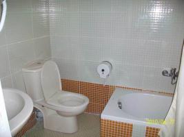 Foto 9 Studio oder 2-3 Zimmerwohnung mit Pool, Security 5 Min zum Strand Hurghada Ägypten