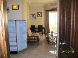 Foto 10 Studio oder 2-3 Zimmerwohnung mit Pool, Security 5 Min zum Strand Hurghada Ägypten
