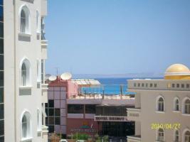 Foto 15 Studio oder 2-3 Zimmerwohnung mit Pool, Security 5 Min zum Strand Hurghada Ägypten