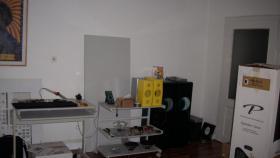 Foto 4 Studio-Gewerberäume in einer alten Villa, günstig.