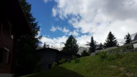 Studio in Saas-Fee - nur CHF 99'000.--
