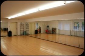 Studio im Zentrum M�nchens f�r Tanz, Seminare etc.