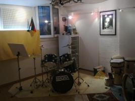 Foto 2 Studio / Probenraum für Nachmieter