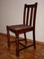 Stühle (englischer Stil)