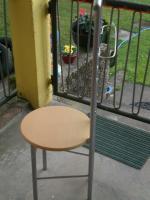 Foto 2 Stuhl für Kleiderablage