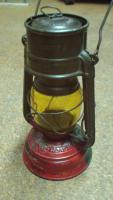 Sturmlampe Nier Feuerhand Nr.276 Baby Special