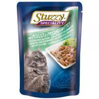 Stuzzy Cat Speciality Huhn und Schinken 100g 20 % SPAREN 0,14  CENT