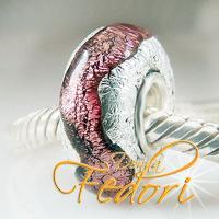 Style Bead Altrosa Silberschatz