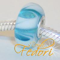 Style Bead Aqua