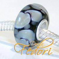 Style Bead Black Orchid
