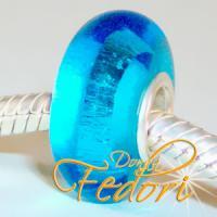 Style Bead Blaue Nixe