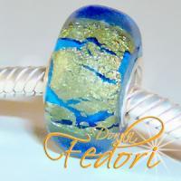 Style Bead Blaues Geheimnis