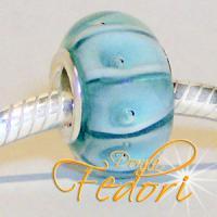 Style Bead Blue Fairy Tale