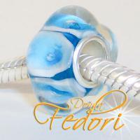 Style Bead Blue Mood
