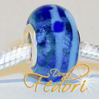 Style Bead Blue Sweets