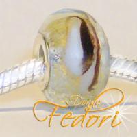 Style Bead Fantasy Swirl