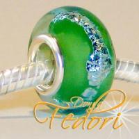 Style Bead Green Dream