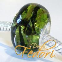 Style Bead Green Elegance
