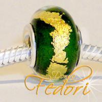 Style Bead Green Glow