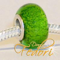 Style Bead Green Shine