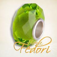 Style Bead Green Spirit