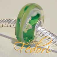 Style Bead Green Surprise